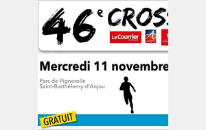 cross du Courrier de l'Ouest - ANNULE