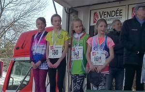 podium Loane Boucheron